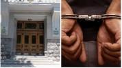 Ձերբակալվել է «օրենքով գողի»՝ քրեական աստիճանակարգության բարձրագույն կարգավիճակ ունեցող ան...