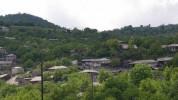 Ադրբեջանի ԶՈՒ-ն հրետակոծել է Սյունիքի մարզի Դավիթ Բեկ գյուղը