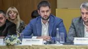 Իմ սիրտը Հայաստանի հետ է. Ուկրաինայի վերաինտեգրման հարցերով փոխնախարար