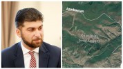 Այսօր սահմանամերձ Խոզնավարում (Սյունիք) գյուղացիները կարևոր խնդիր բարձրացրին. Դավիթ Սանասա...