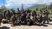 «Ինքնիշխան Հայաստան»-ը պետության անվտանգության սպառնալիքի պայմաններում քարոզարշավ չի իրակա...