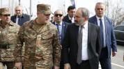 Արտակ Դավթյանը հրաժարականի դիմում է ներկայացրել, բայց վարչապետը հրաժարվել է ստորագրել այն....