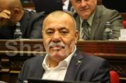 Մանվել Գրիգորյանին գրավով ազատելու միջնորդությունը մերժվեց