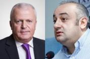 Петрос Казарян больше не вернется на работу,его заменит Нвер Мнацаканян. «Жаманак»