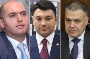 Кто претендует на пост спикера парламента Армении. «Жаманак»