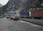 Ստեփանծմինդա-Լարս ավտոճանապարհը բաց է թեթև մարդատար ավտոմեքենաների համար