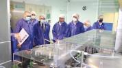 Իրանում Էկոնոմիկայի փոխնախարարը քննարկել է դեղագործության ոլորտում ներդրումային ծրագրեր իր...