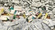 ՊԵԿ-ը հայտնաբերել է մաքսային հսկողությունից թաքցված շուրջ 46 կգ դեղամիջոց  ...