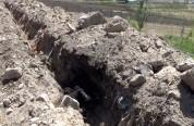 Սպանված երիտասարդի այրված դին հայտնաբերել են շինարարները. մանրամասներ