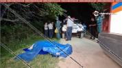Ռազմական ոստիկանության հարևանությամբ գտնվող ջրատարից փրկարարները դուրս են բերել 55-ամյա տղ...
