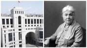 Հայկական դիվանագիտությունը հպարտ է հատկապես այն հանգամանքով, որ առաջին կին դեսպանը Դիանա Ա...