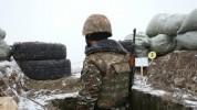 Մի խումբ պատգամավորներ այցելել են ՀՀ արևելյան սահմանների պաշտպանական դիրքեր