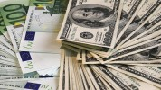 Դոլարի ու եվրոյի փոխարժեքը նվազել է․ ԿԲ