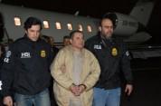 Մեքսիկայից ԱՄՆ արտահանձնված նարկոբարոն «Թզուկը» դատարանում չի ընդունել իր մեղքը
