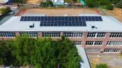 Հայաստանի 51 դպրոցում տեղադրվում են արևային կայաններ