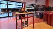 Դպրոցական մեծաքանակ գույքն ուղևորվել է Հայաստան Նիդերլանդներից (տեսանյութ)