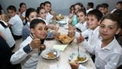 «Դպրոցական սնունդ» ծրագիրը կշարունակվի, ծրագրի ընդհանուր բյուջեն կազմում է 233 մլն դրամ