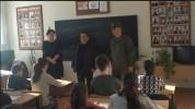Ռուս խաղաղապահներն ապահովել են Ստեփանակերտի թիվ 8 դպրոցի ուսումնական գործընթացի վերսկսումը...