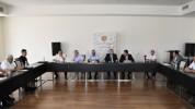 Հանրապետական ընդունող հանձնաժողովը քննարկել է ընդունելության թափուր տեղերի մրցույթի արդյու...