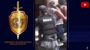 Այսպես կոչված՝ «օրենքով գողն» ու նրա ղեկավարած խմբավորման մասնակիցը ձերբակալվել են. ոստիկա...