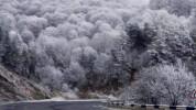 Ճամբարակի, Սևանի, Գավառի տարածաշրջանների ավտոճանապարհներին ձյուն է տեղում