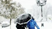 Արցախի բոլոր շրջաններում ձյուն է տեղում. ԱՀ ՆԳՆ ԱԻՊԾ