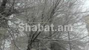 ՀՀ երեք մարզերում ձյուն է տեղում․ ավտոճանապարհները հիմնականում անցանելի են․ ԱԻՆ