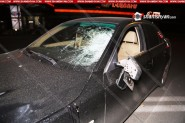 Երևանում 21-ամյա վարորդը BMW-ով վրաերթի է ենթարկել փողոցը չթույլատրելի հատվ...