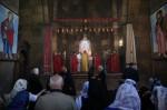 Արտակարգ դեպք Երևանում. տարբեր եկեղեցիներ ներխուժած անձինք պատարագի ժամանակ անվայել արտահա...