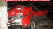 Նոր մանրամասներ՝ Վանաձորում BMW-ի մասնակցությամբ խոշոր ավտովթարից. պարզվել է վարորդի և վիրավորների ինքնությունը shamshyan.com