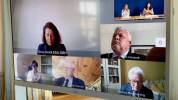 ԵԱՀԿ նախագահն անձնական ներկայացուցիչների հետ քննարկել  ԼՂ խնդրի կարգավորման հեռանկարները