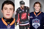 Три армянских нападающих вызваны в молодёжную сборную России по хоккею на суперсерию с кан...