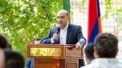 ԼՀԿ-ն քննարկել է ՀՀ-ում առկա ներքաղաքական վիճակը