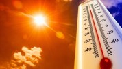 ՀՀ-ում կանխատեսվում է հունիսին օդերևութաբանության պատմության մեջ ամենաբարձր ջերմաստիճանը