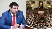 Իսպանիայի խորհրդարանի ստորին պալատը վավերացրեց ՀՀ-ԵՄ Համապարփակ և ընդլայնված գործընկերությ...