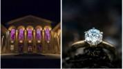 Էջմիածնի քաղաքապետարանը ադամանդե քարերով ոսկե մատանիներ կգնի. «Փաստ»