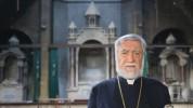 Մեծի Տանն Կիլիկիո կաթողիկոսության աջակցությամբ վերանորոգվում է Հալեպի Սբ Գևորգ եկեղեցին