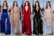 Elie Saab-ը Փարիզում ներկայացրել է Haute Couture հավաքածուն (լուսանկարներ)