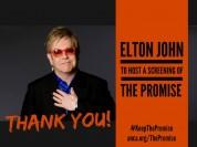 Ցեղասպանության փաստը մոռացված չէ. Էլթոն Ջոնը ներկայացրել է Հայոց ցեղասպանության մասին պատմ...
