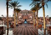 Աշխարհի ամենաթանկ հյուրանոցները (ֆոտոշարք)