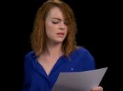Էմմա Սթոունը, Էնդրյու Գարֆիլդը, Նատալի Պորտմանն ու մի շարք աստղեր կատարում են «I Will Survive» երգը (տեսանյութ)