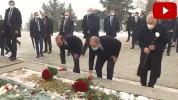 Վարչապետը Եռաբլուրում հարգանքի տուրք է մատուցում պատերազմում զոհվածների հիշատակին (տեսանյո...