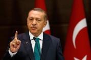 Էրդողանն ԱՄՆ–ին կոչ է արել Թուրքիայի սահմանների նկատմամբ ոտնձգություններ չկատարել