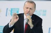Էրդողանը հայտարարել է ճնշումների ճանապարհով Թուրքիայի քաղաքական կուրսը փոխելու անհնարինութ...