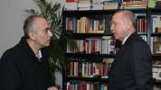 Էրդողանը տեսակցել է Թուրքիայում հայազգի պատգամավոր Մարգար Եսայանին