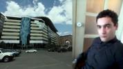 «Էրեբունի պլազա» հյուրանոցում զինված անձի ինքնությունը հայտնի է
