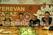 Երևան Տարազ ֆեստը տեղի կունենա օգոստոսի 5-ին. միջոցառման մանրամասները (տեսանյութ)