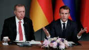 Էրդողան-Մակրոն հանդիպումից հետո Ֆրանսիայի ԱԳՆ հայտարարել է․ «Այլևս վիրավորանքներ չկան»