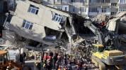 Թուրքիայում տեղի ունեցած երկրաշարժի հետևանքով առնվազն 37 մարդ է զոհվել, 885-ը՝ վիրավորվել