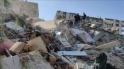 Թուրքիայում տեղի ունեցած երկրաշարժի արդյունքում առնվազն 20 շենք է փլվել, զոհվել առնվազն 4 ...